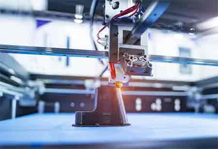 Three Major Challenges Facing the Additive Manufacturing industry