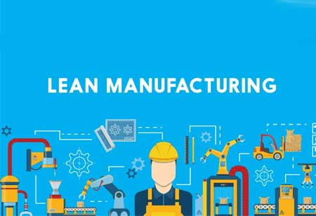 How can Firms Apply Principles of Lean Manufacturing?