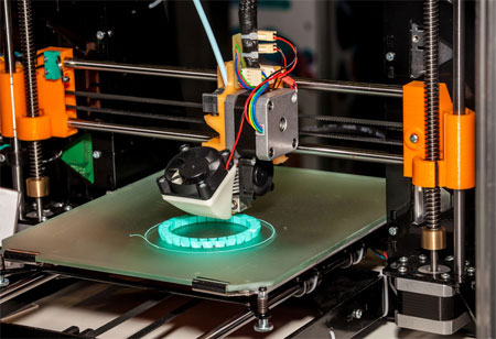 How 3D Printing Helps Manufacturing Operations?