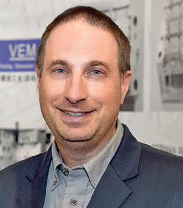 VEM Group: Cost-effective and Efficient Solution for Plastic Manufacturing