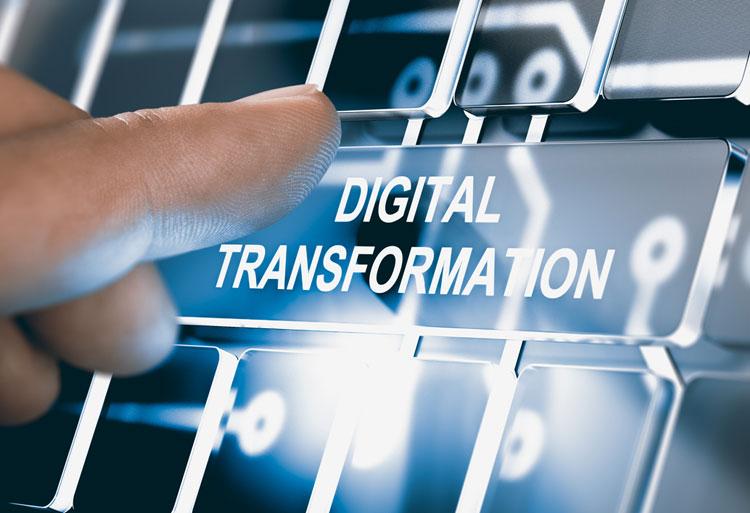 Getting Digital Transformation Right