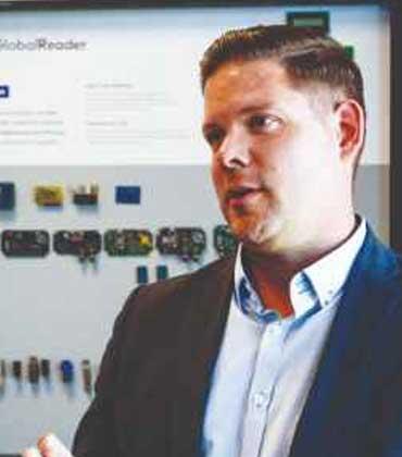 Globalreader: Simplifying Monitoring,...