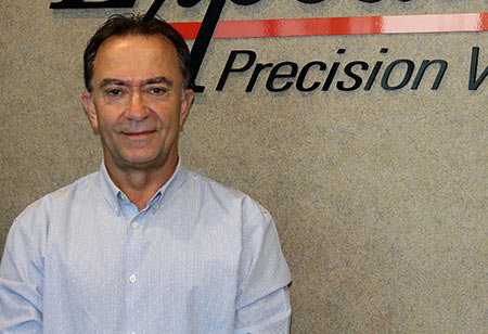 Expedite Precision Works: Taking Precision Manufacturing to the Next Level
