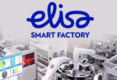 Elisa Smart Factory: Making Old Factories New Again