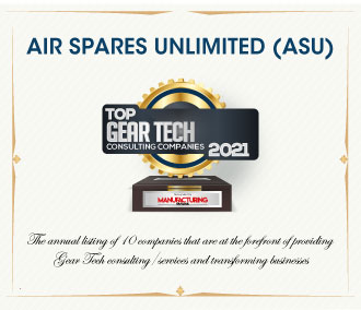 Air Spares Unlimited (ASU)