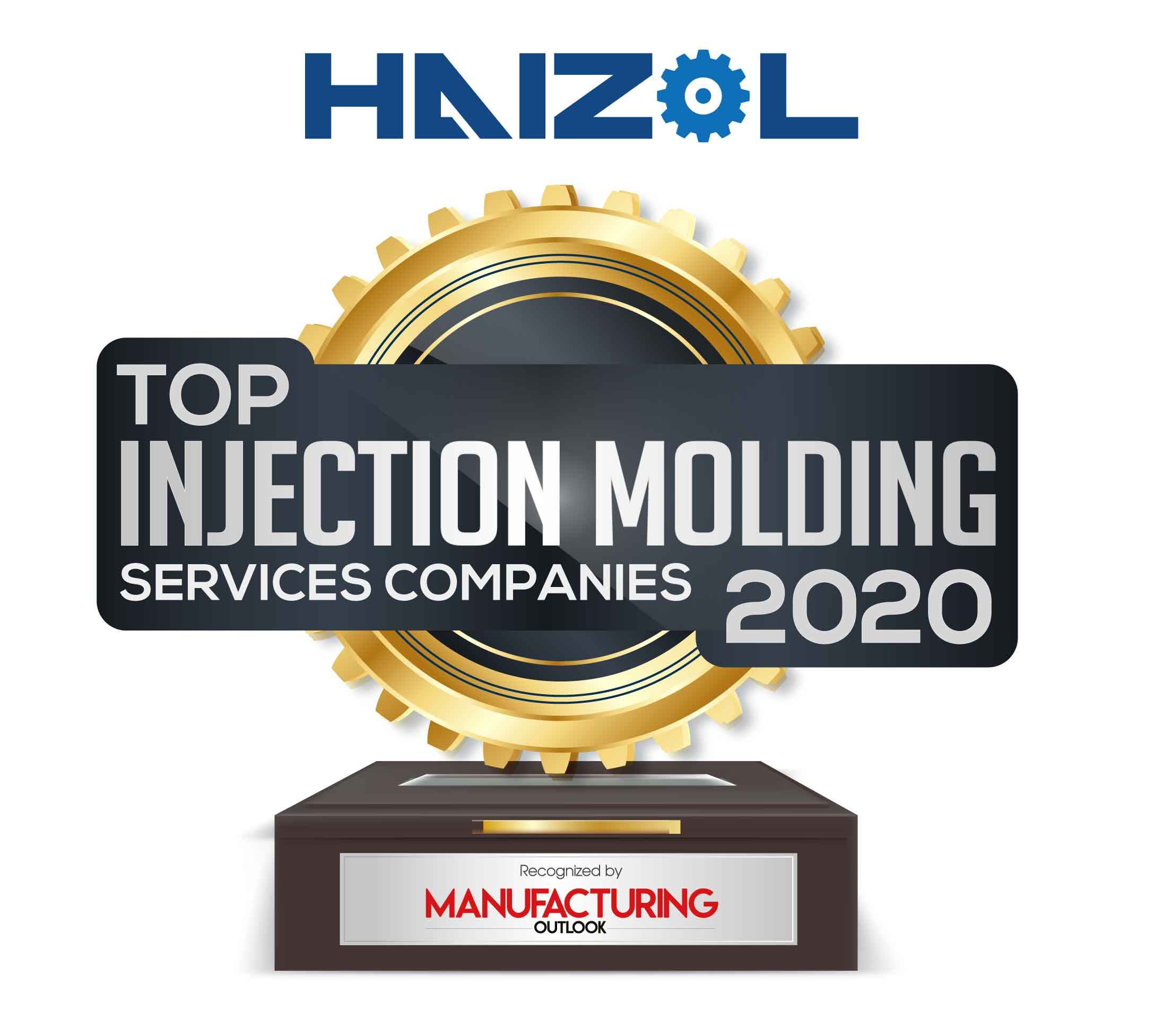 Top 10 Injection Molding Service Companies - 2020