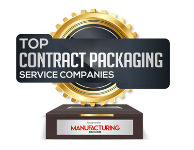 Top 10 Contract Packaging Service Companies - 2021