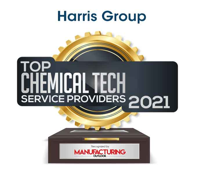 Top 10 Chemical Tech Solution Companies - 2021