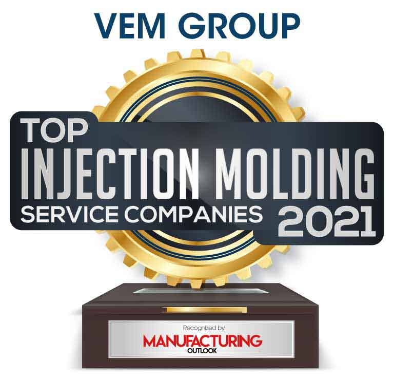 Top 10 Injection Molding Service Companies - 2021