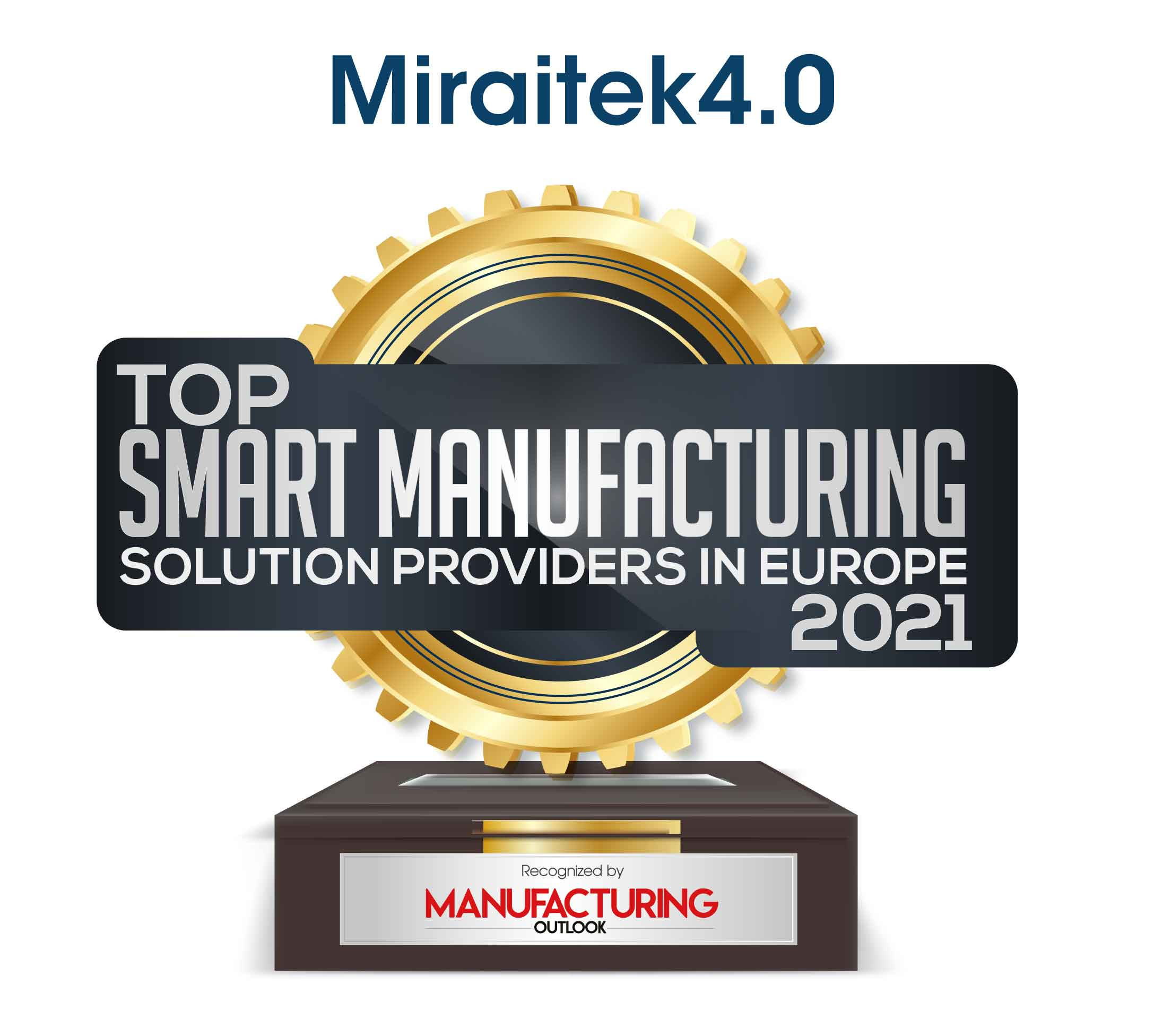 Top 10 Smart Manufacturing Solution Companies in Europe - 2021