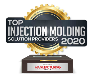 Top 10 Injection Molding Solution Companies - 2020