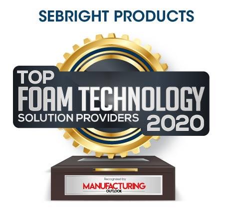 Top 10 Foam Technology Solution Companies - 2020