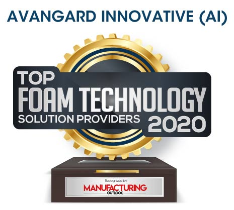 Top 10 Foam Technology Solution Companies - 2020