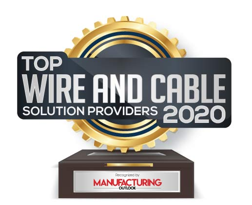 Top 10 Wire and Cable Solution Companies - 2020