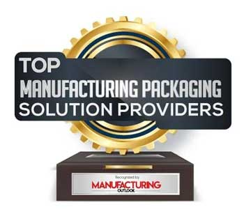 Top 10 Manufacturing Packaging Solution Companies - 2021