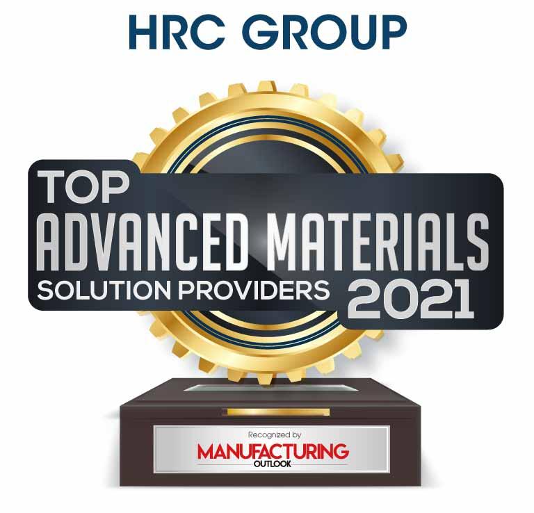 Top 10 Advanced Materials Solution Companies - 2021