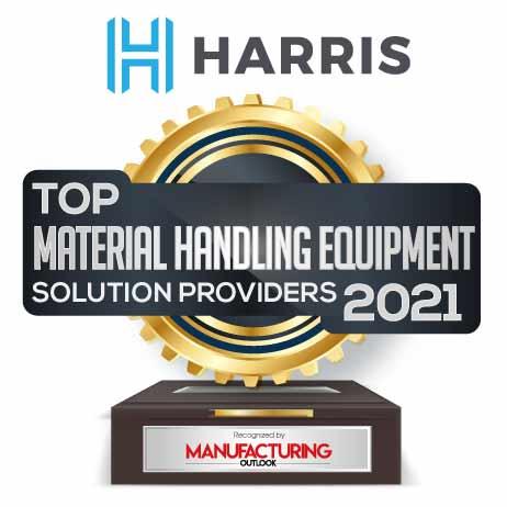 Top 10 Material Handling Equipment Solution Companies - 2021