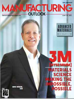 3m : Materials Science Making The Impossible, Possible