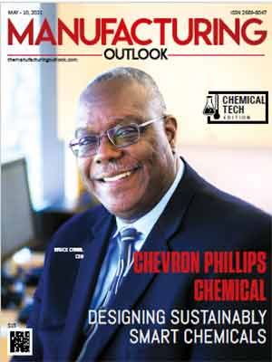 Chevron Phillips Chemical : Designing Sustainably Smart Chemicals