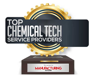 Top 10 Chemical Tech Service Companies - 2021