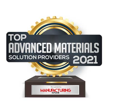Top 10 Advanced Materials Solution Companies - 2021