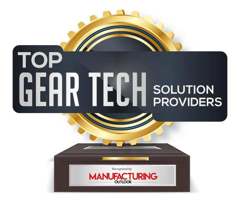 Top 10 Gear Tech Solution Companies - 2021