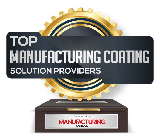 Top 10 Manufacturing Coating Solution Companies - 2020