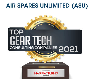 Top 10 Gear Tech Consulting Companies - 2021