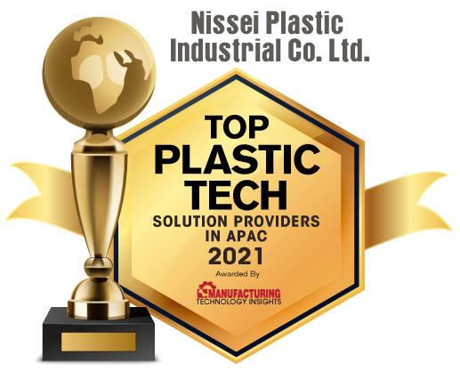 top 10 Plastic Tech Apac solutions company - 2021