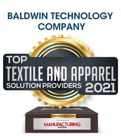 Top 10 Textile and Apparel Solution Companies - 2021